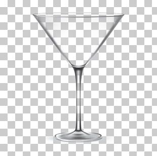 Martini Cocktail Margarita Wine Glass Champagne Glass PNG