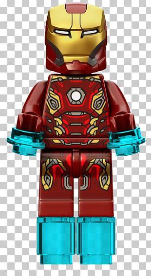 Iron Man Lego Marvel Super Heroes War Machine Lego Minifigure PNG