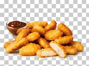 McDonald's Chicken McNuggets Chicken Nugget Buffalo Wing French Fries PNG