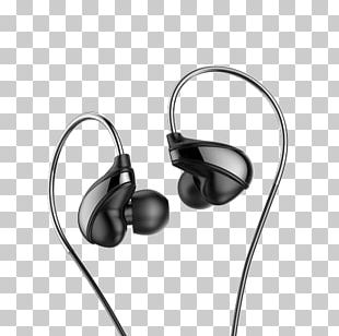 Microphone Headphones Stereophonic Sound High Fidelity Écouteur PNG