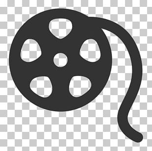 Photographic Film Computer Icons Reel Movie Projector PNG