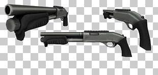 Shotgun Weapon Firearm Battlefield Heroes Remington Model 870 PNG