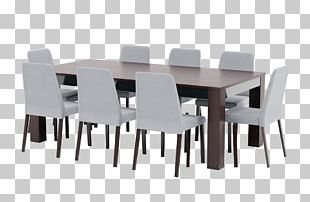 Table Dining Room Chair Furniture Email PNG