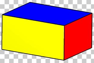 Angle Cuboid Polygon Geometry PNG