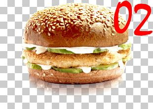 Hamburger Breakfast Sandwich Veggie Burger Cheeseburger Fast Food PNG