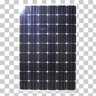 Solar Panels Monocrystalline Silicon Solar Inverter Solar Power Solar Energy PNG