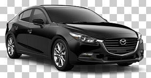 2018 Mazda3 Car Mazda CX-9 Mazda CX-5 PNG
