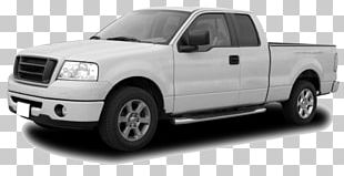 Car Pickup Truck Motor Vehicle Tires Van PNG