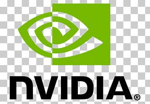 Nvidia GameWorks GeForce Graphics Processing Unit Logo PNG