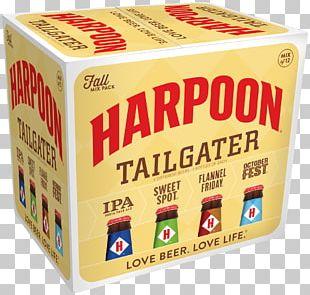 Harpoon Brewery Seasonal Beer Harpoon IPA India Pale Ale PNG