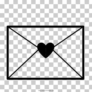 Love Letter Love Letter Drawing Mail PNG