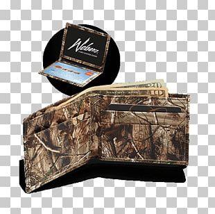 Wallet Leather Handbag Camouflage Flip-flops PNG