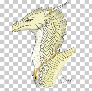Wings Of Fire Dragon Seahorse Drawing Art PNG