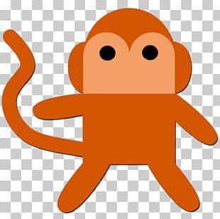 Free Monkey Five Little Monkeys Google S PNG