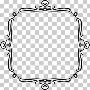 Monochrome Photography Line Art PNG