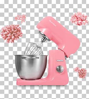 Mixer Food Processor Kitchen Sencor PNG