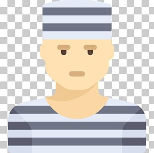 Prisoner Computer Icons Detention Prison Escape PNG