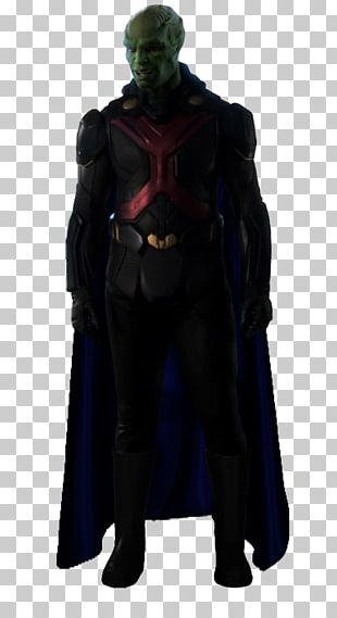Martian Manhunter Batman Wonder Woman Superman PNG