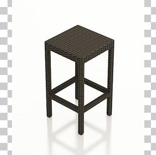 Table Bar Stool Chair Furniture PNG