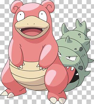 Pokémon GO Pokémon Ruby And Sapphire Pokémon X And Y Slowbro PNG