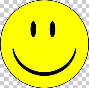 Smiley Happiness Joke Icon PNG