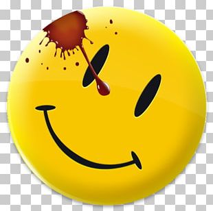 Watchmen: The End Is Nigh Rorschach Ozymandias Smiley PNG