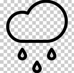 Computer Icons Rain Meteorology PNG