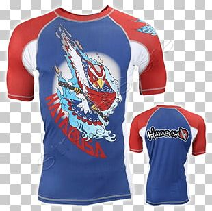T-shirt Rash Guard Sleeve Mixed Martial Arts Brazilian Jiu-jitsu PNG