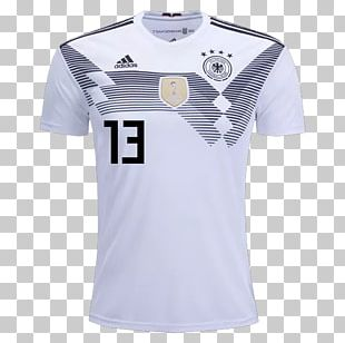 2018 FIFA World Cup Germany National Football Team 2014 FIFA World Cup T-shirt Jersey PNG