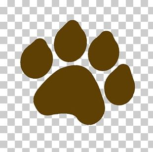 Dog Paw Cat Printing PNG