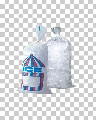 Ice Packs Ice Cube Plastic Bag Ice Makers PNG