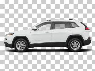 Jeep Trailhawk Car Sport Utility Vehicle Chrysler PNG