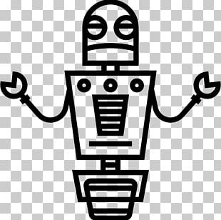 Robot Technology Computer Icons Science PNG