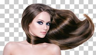 Beauty Parlour Hairstyle Hair Care Hair Straightening PNG