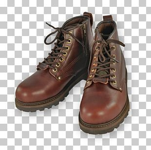 Cowboy Boot Leather Shoe Engineer Boot PNG