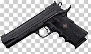 Firearm .45 ACP SIG Sauer M1911 Pistol Semi-automatic Pistol PNG