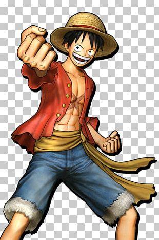 Monkey D. Luffy One Piece: Pirate Warriors 3 Nami One Piece: Pirate Warriors 2 PNG
