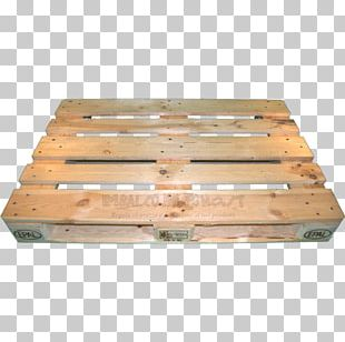 Plywood EUR-pallet Lumber PNG