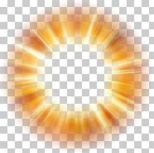 Light Desktop PNG