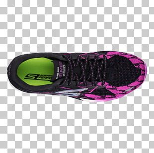 Sneakers Shoe Skechers Running Walking PNG