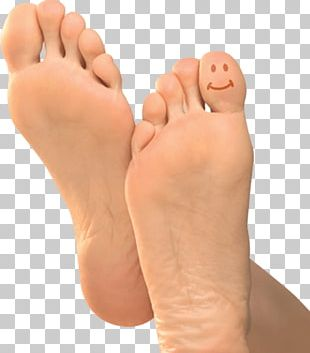 Foot Leg Toe PNG