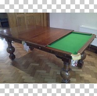 Snooker Billiard Tables Pool Billiards Property PNG