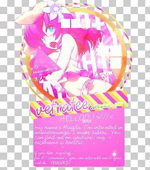 Illustration Graphic Design Pink M Font PNG