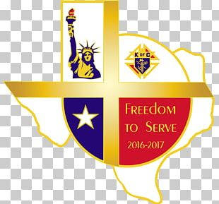 Tx State Council-Knights-Columbus Knights Of Columbus Central Texas Columbus Day Hurricane Harvey PNG