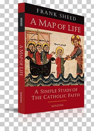 A Map Of Life Book Old Testament Bible Catholicism PNG