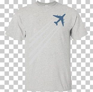 Printed T-shirt Gildan Activewear Robe PNG