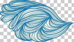 Sea Wind Wave PNG