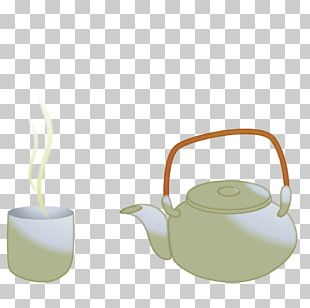 Coffee Kettle Teapot PNG