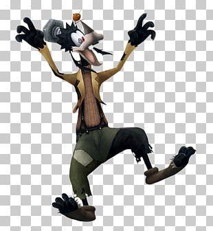 Kingdom Hearts II Kingdom Hearts: Chain Of Memories Kingdom Hearts 358/2 Days Goofy PNG
