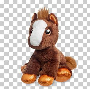 Stuffed Animals & Cuddly Toys Horse Pony Ty Inc. Plush PNG